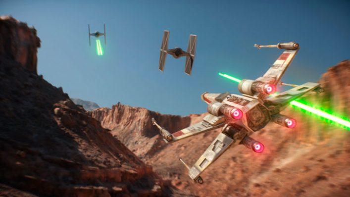 Star Wars istibiteli