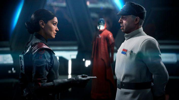Обзор на Star Wars Battlefront 2 Провал или успех ?