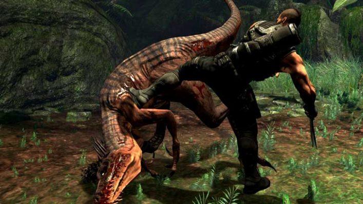 Лучшие игры про динозавров среди современных проектов