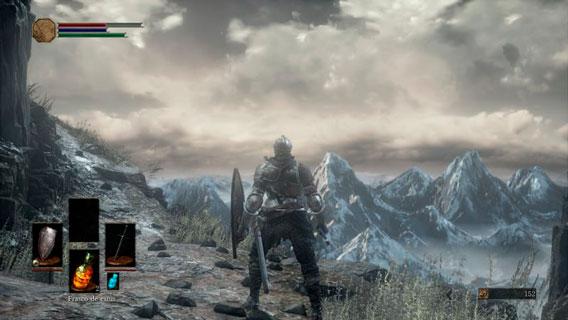 Обзор игры Dark Souls 3 для любителей хардкора