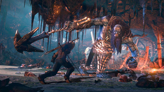 Обзор на Ведьмак 3: Дикая Охота – лучший представитель RPG жанра