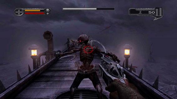 Подборка лучших игр про вампиров всех времен