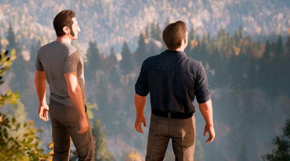 Обзор игры A Way Out – возвращение настоящего коопа