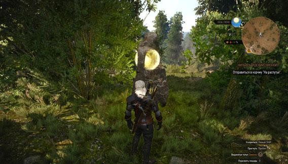 7 советов начинающим игрокам в Ведьмак 3: Дикая Охота