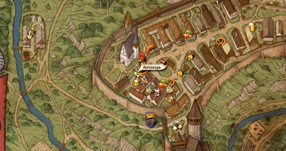 Гайд по алхимии в Kingdom Сome Deliverance - как варить зелья