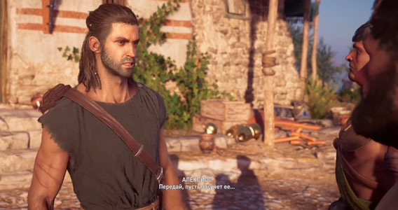 Обзор игры Assassin's Creed Odyssey – продолжение легендарной серии или новая игра?