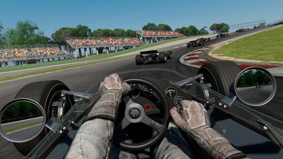 Топ 10 игр про гонки, которые на бешеной скорости займут ваше время