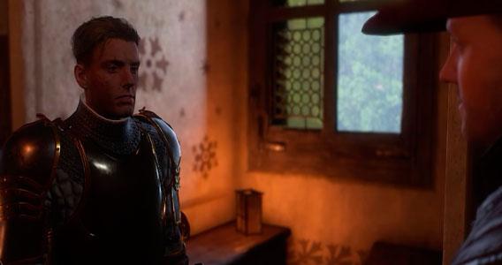Обзор DLC Амурные приключения отважного Яна Птачека для Kingdom Come Deliverance