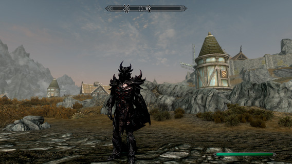 Обзор лучшей экипировки в The Elder Scrolls V: Skyrim