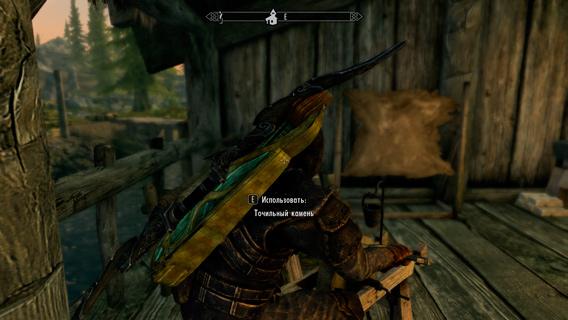 Ремесла в The Elder Scrolls 5: Skyrim обзор