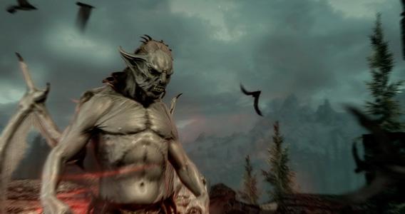 Обзор игры The Elder Scrolls 5: Skyrim – драконы, подземелья, замки и все что с ними связано