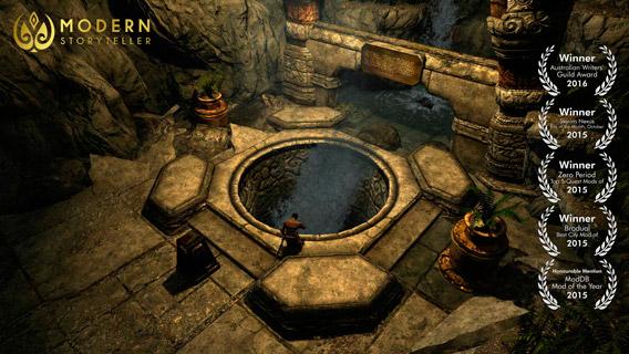 Топ 10 модов для The Elder Scrolls 5: Skyrim