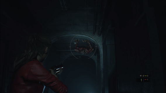 Обзор игры Resident Evil 2 2019 – ремейк или новая игра?