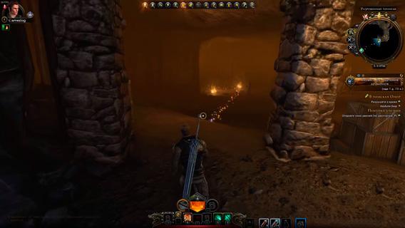 Обзор игры Neverwinter – мир, которого полон приключений