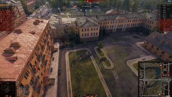 Полезные советы для новичков в World of Tanks, которые значительно повысят уровень вашей игры