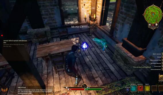 Игра Ashes of Creation Apocalypse - новый Battle Royale с мечами, луками и магией