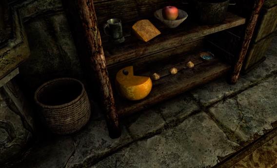 Топ 5 интересных пасхалок в The Elder Scrolls 5: Skyrim