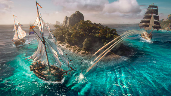 Топ 10 самых ожидаемых игр 2019 года