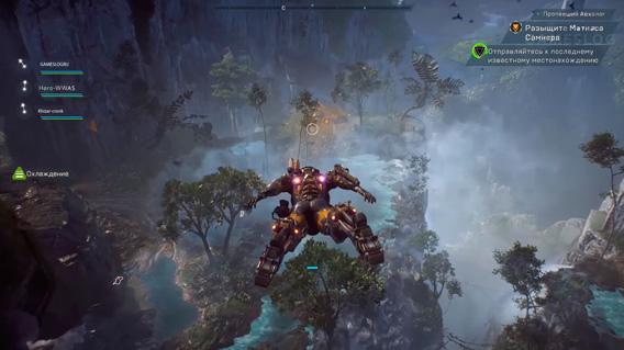 Обзор игры Anthem – гвоздь в крышку гроба Bioware или луч надежды?