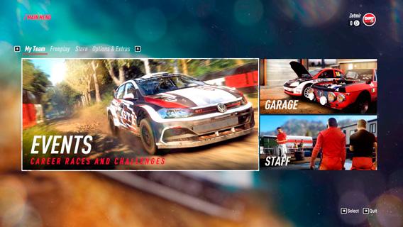 Обзор DiRT Rally 2.0 – то, чего фанаты так долго ждали