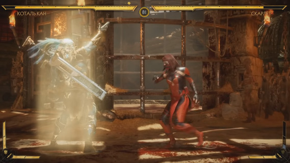 Обзор игры Mortal Kombat 11 - отличное продолжение