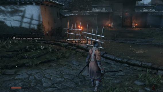 Обзор игры Sekiro: Shadows Die Twice - сильнейший синоби