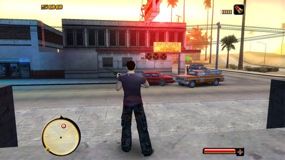Игры похожие на GTA - подборка лучших