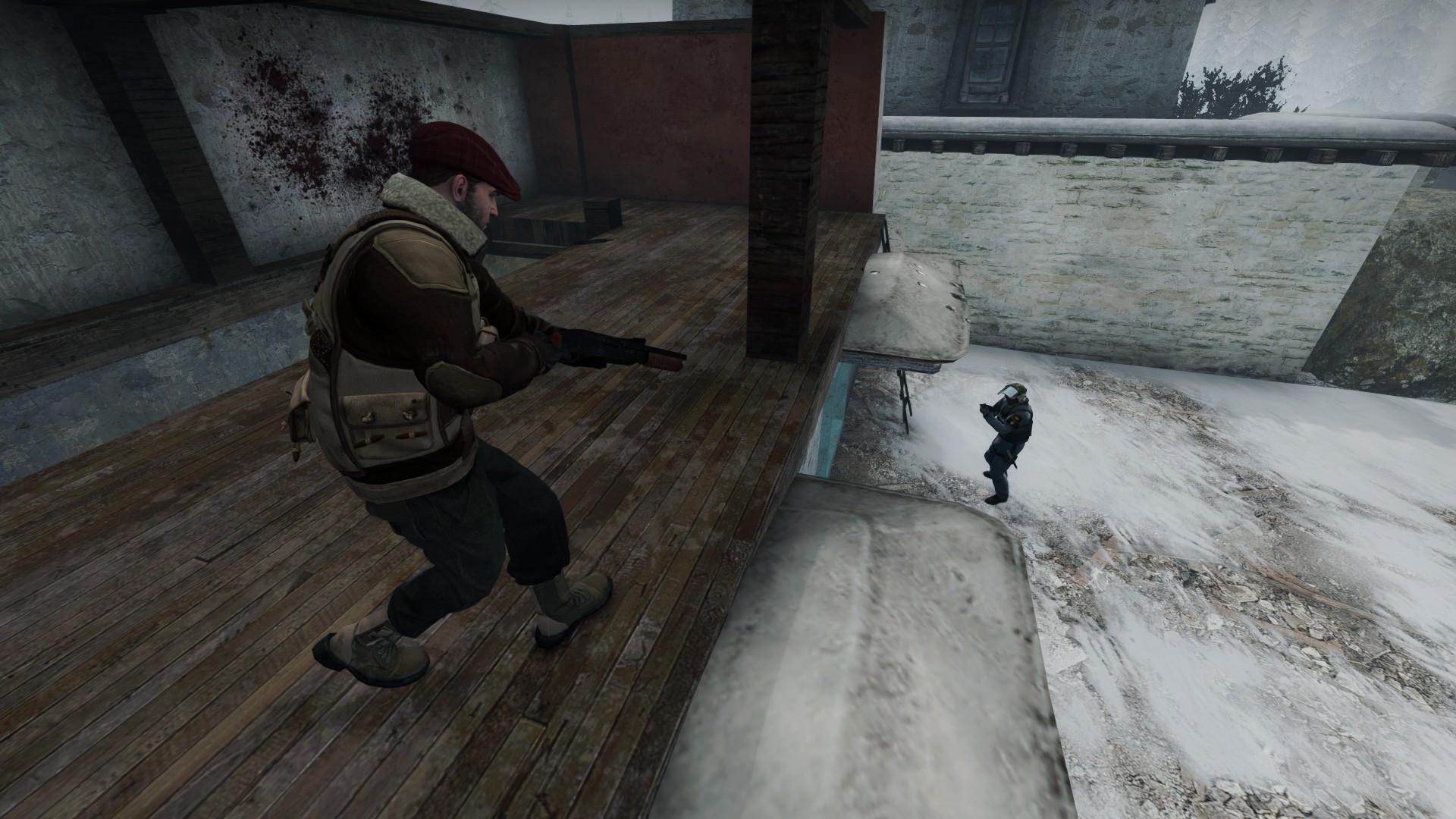am frozen fortress 2