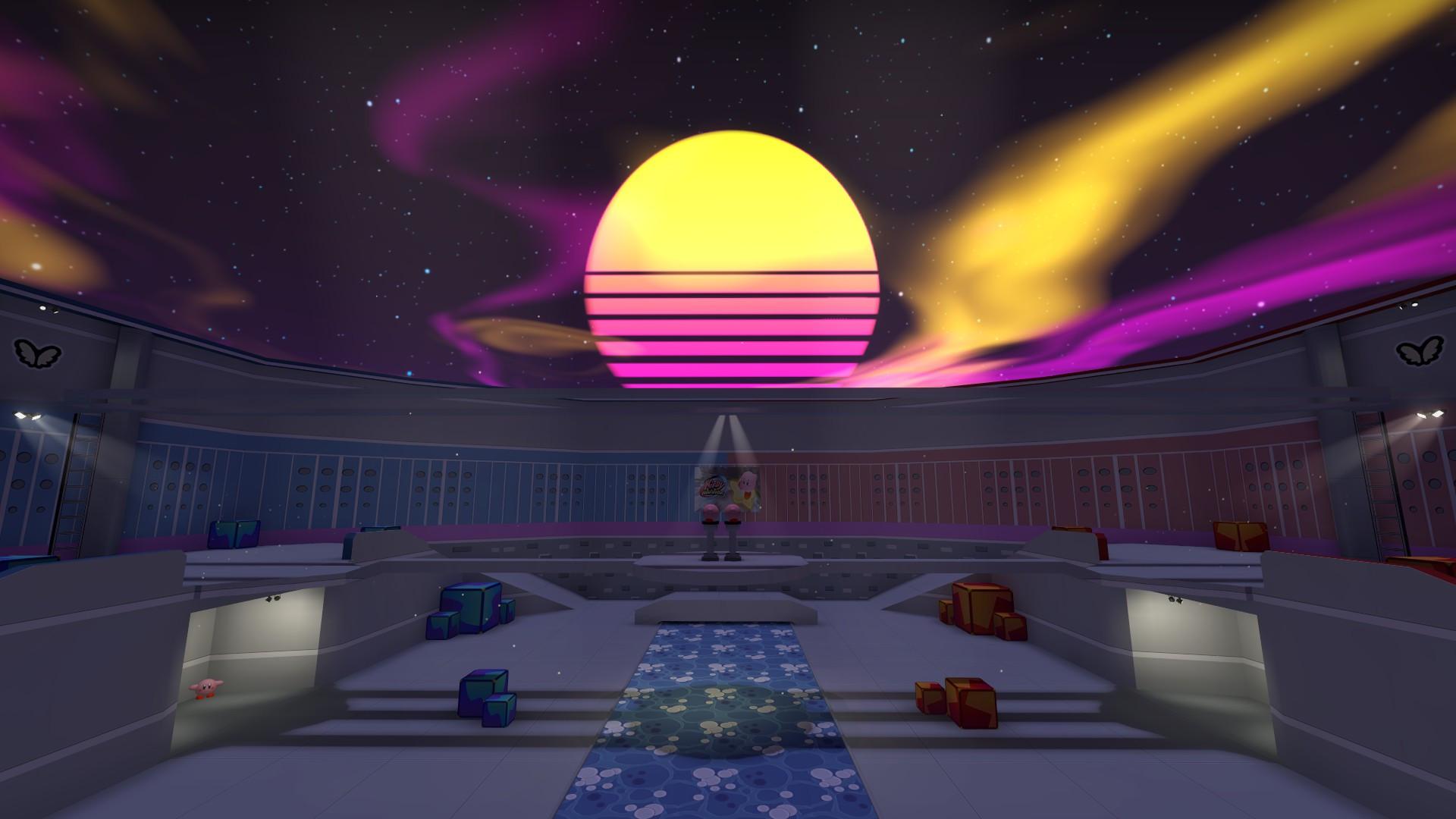 ka kirby dome night 1