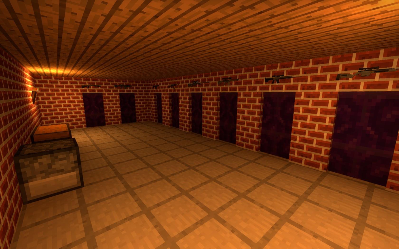 mg minecraft basebuild 1